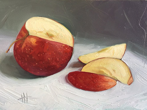 """Apple"" 11/08/19"
