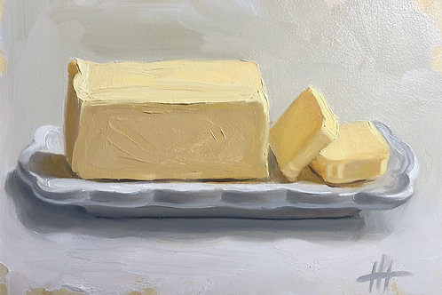 """""""Real Butter"""" 12/04/19"""