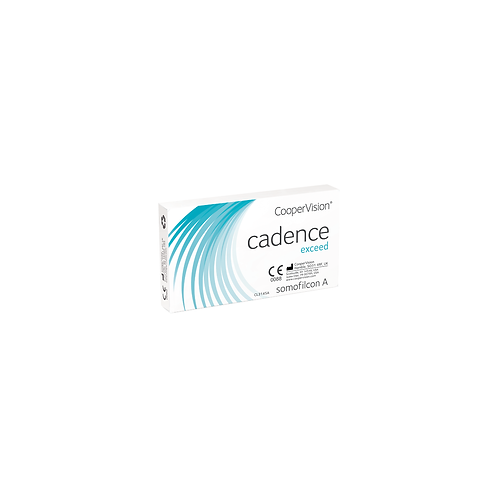 Cadence Exceed 6шт