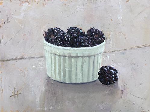 """Morning Berries"" 8/15/19"