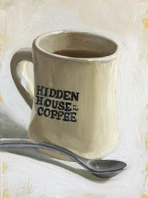 """Coffee Mug"" 12/20/19"