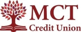 Thank you MCT Credit Union