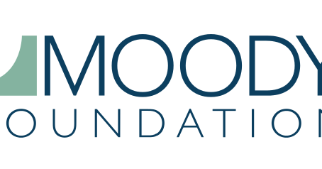 Thank You to The Moody Foundation