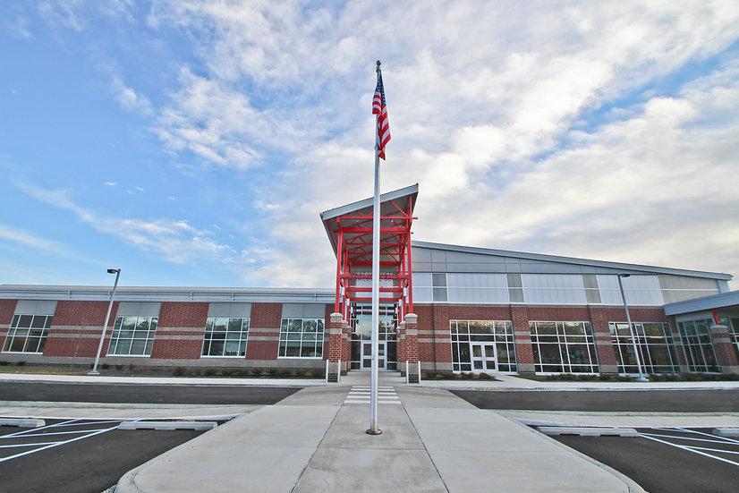 West Lafayette New Intermediate School