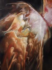 The Bug Nebula, Scorpius
