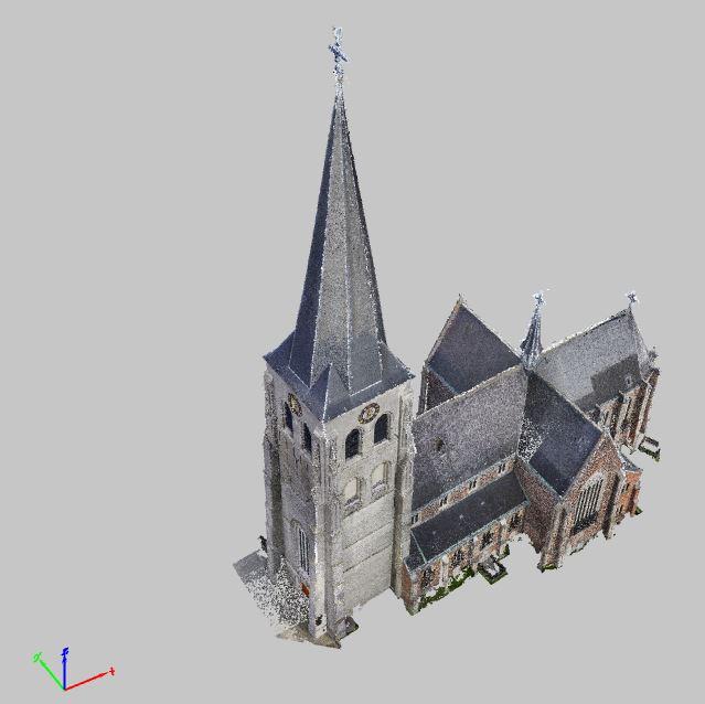 Sint-Lambertus kerk