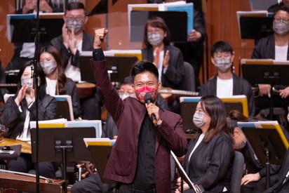 HK Chinese Orchestra x Yatpo Singers