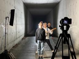 MV Shooting