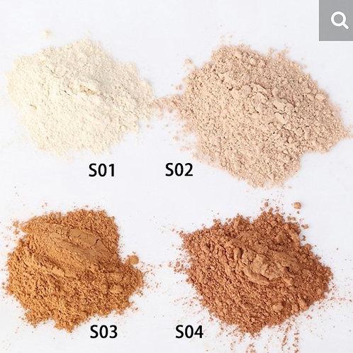 Skin Sample bag