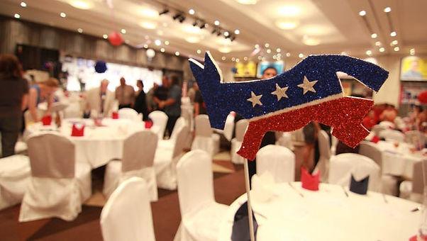 Democratic Banquet