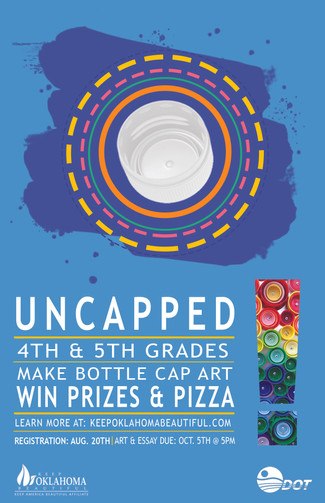 Uncapped Poster