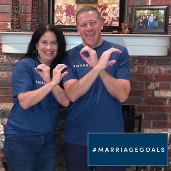 #MarriageGoals Shirt