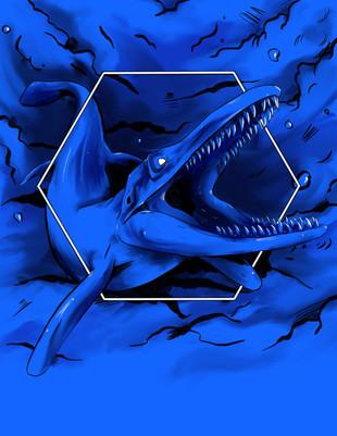 Monster Token Base Art