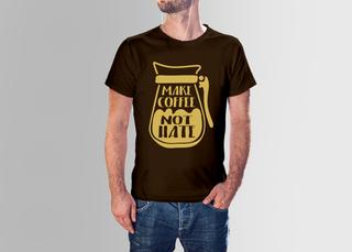 Compadres Coffee Shirt