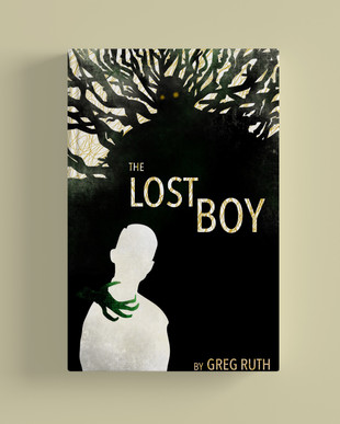 Lost Boy (V2)