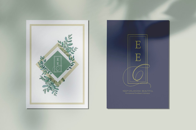 Environmental Excellence Celebration Cards