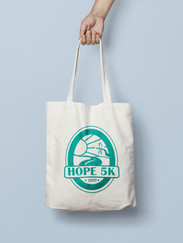 Hope 5K Tote Idea
