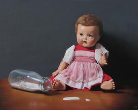 """""""Don't Cry Over Spilt Milk"""""""
