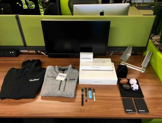 Employee Starter Kit