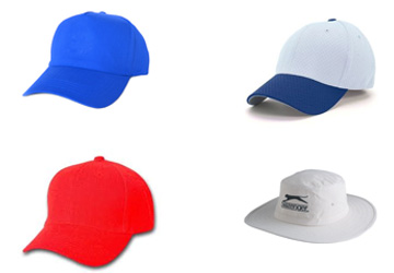 Personalized Caps
