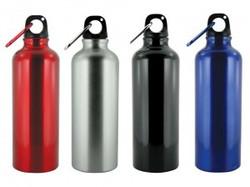 Aluminium Flask Water Bottle