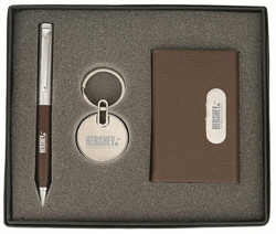 3 in 1 Brown Gift Set