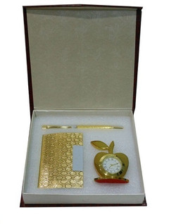 3 in 1 Golden Gift Set