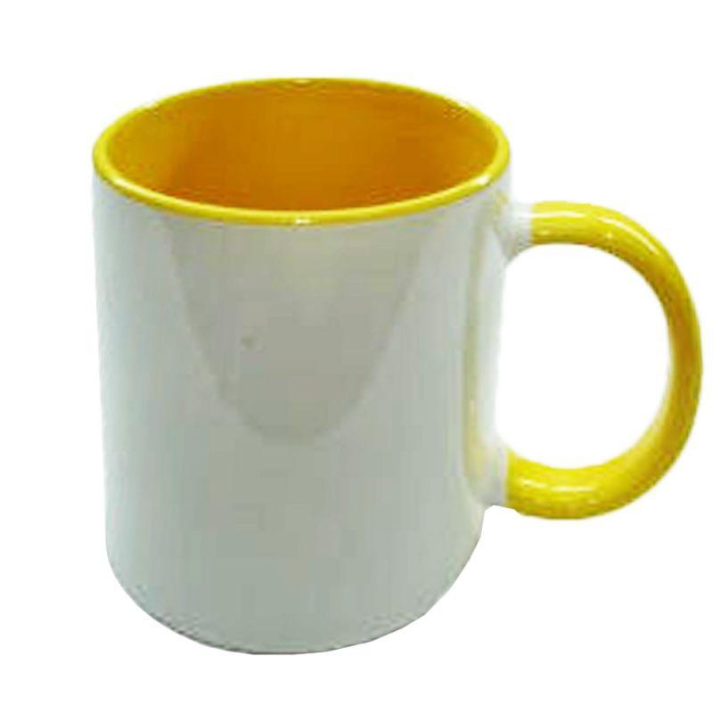 Inside Yellow