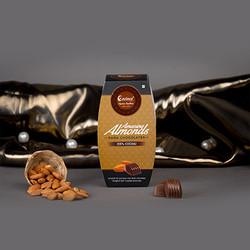 Nutty Dark Chocolates