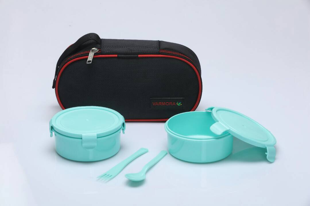 Day Meal Lunch Box