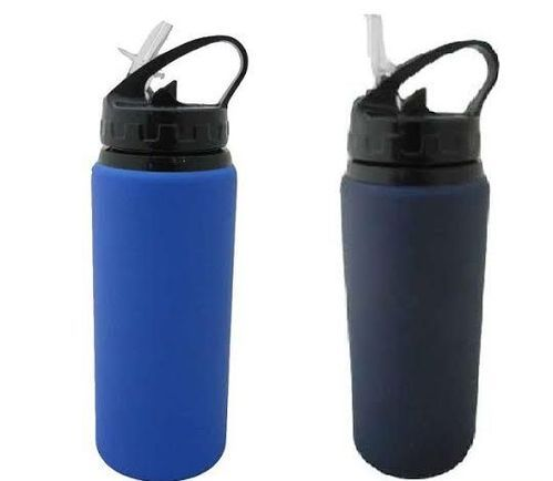 Sports-Bottle With Mat Finish