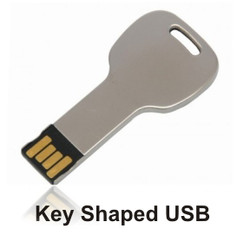 Keyshaped Pendrive