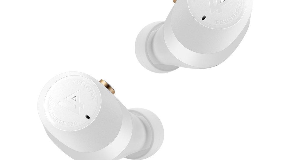LYPERTEK SOUNDFREE S20 / LEVI White - Truly Wireless Earphones