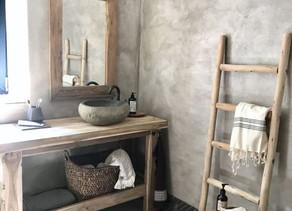 7 Best Rustic Interior Design Ideas for Bathroom