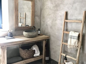 7 Best Rustic Interior Design Ideas for Bathroom