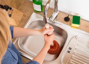 5 DIY Methods to Unclog Your Kitchen Sink