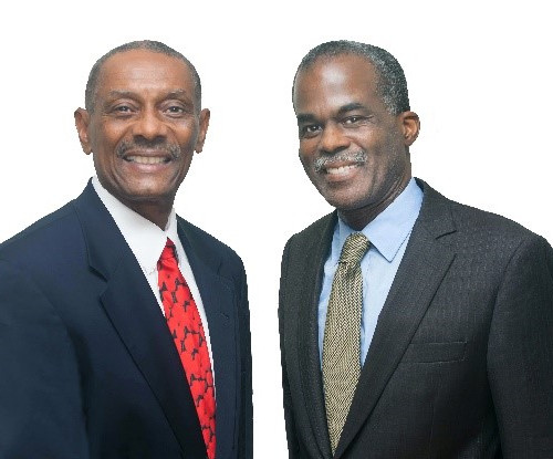 Terrence O'Neal LLC AND ACB Architect, PLLC become TONAB Architecture PLLC