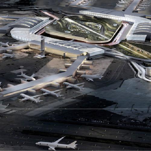 JFK Airport revamp awarded
