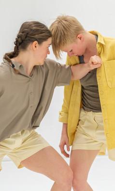 Liberation of female anger