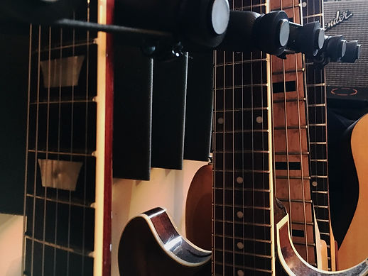 Guitar SeshWorks | Guitars