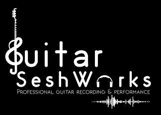Guitar SeshWorks | Logo