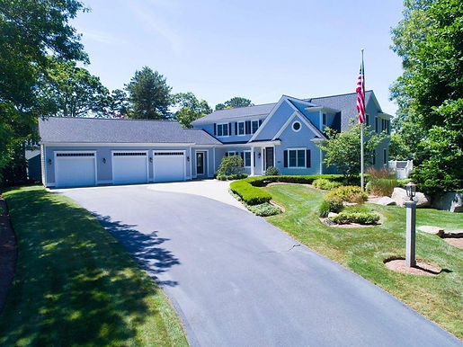 305 Falmouth Woods Road