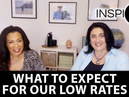 What's the Future of Our Mortgage Rates?