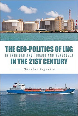 the geo-politics of lng