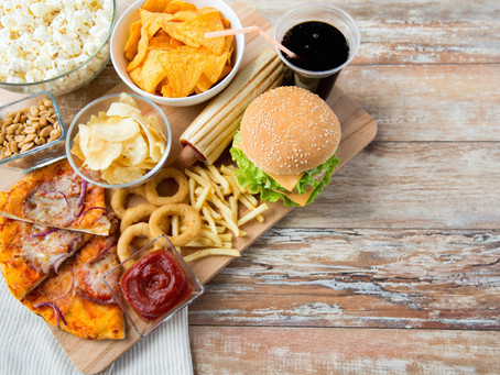5 Strategies To Help You Quit Weekend Overeating