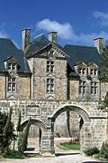 Le chateau de croville