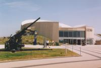 Le musée à Utah beach
