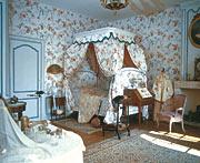 Hotel de beaumont à Valognes