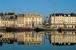 cherbourg-port