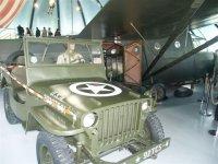 Le musée airborne